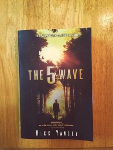 Review of The 5th Wave by Rick Yancey