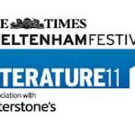 Literary Festival Fever!