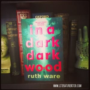 Review: In A Dark Dark Wood by Ruth Ware