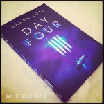 Review of Day Four by Sarah Lotz