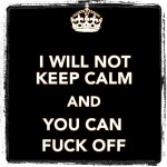 Keep Calm LB!