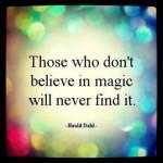 Roald Dahl Love