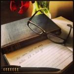 The Writing Commandments (Part 1)