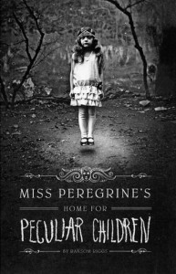 Review of Miss Peregrine's Home For Peculiar Children by Ransom Riggs
