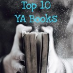 Ultimate Top 10 YA Books