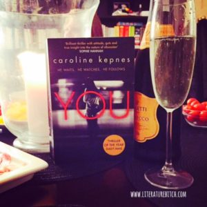 Review: You by Caroline Kepnes