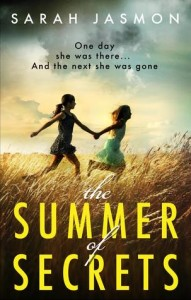 Review of The Summer of Secrets by Sarah Jasmon